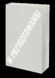 Książka Wydawnictwa Sklepu Podróżnika w przygotowaniu