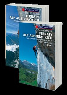 Ferraty Alp Austriackich