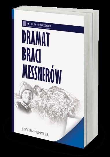 Dramat braci Messnerów
