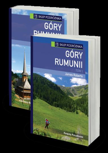 Góry Rumunii
