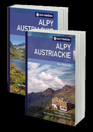 alpy austriackie B