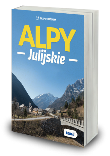 Alpy Julijskie t. II