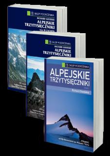 Alpejskie trzytysięczniki