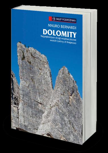 Dolomity Cortina dAmpezzo