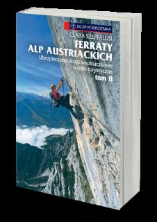 Ferraty Alp Austriackich t. II