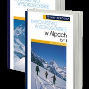 Narciarstwo wysokogórskie w Alpach